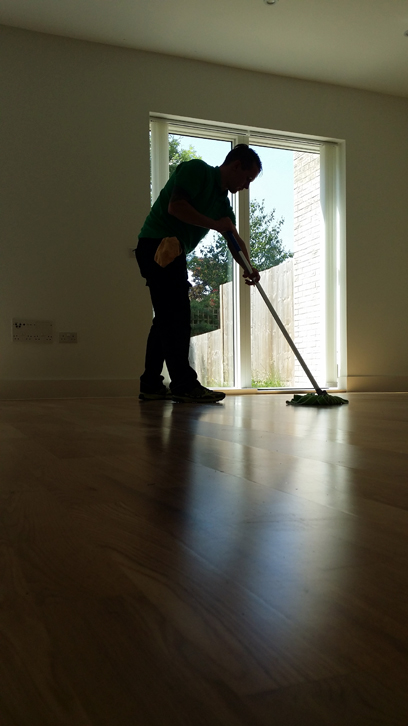 Cambridge Cleaning Services End of Tenancy Cleaning Specialists