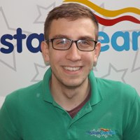 Meet the team Karol, all-star-cleaning cambridge, window cleaners