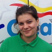 Meet the team amira, all-star-cleaning cambridge, window cleaners