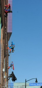 super hero cleaning, costume cleaning, window cleaning, windows cleaners, window cleaners cambridge