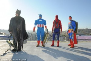 super hero cleaning, costume cleaning, window cleaning, windows cleaners