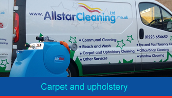 carpet cleaners cambridge